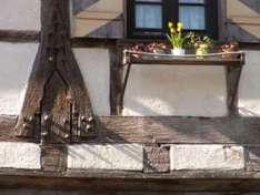 Feldkirch in Vorarlberg