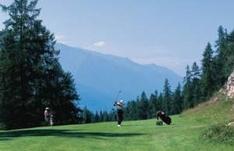 Golfferien in Vorarlberg