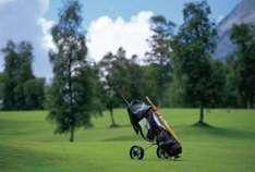 Kinderhotel Felben mit Golfplatz Vorarlberg