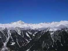 Krumbach in Vorarlberg