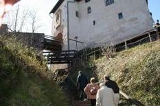 Wandern in den Ferien in Vorarlberg