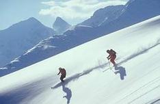 Wintersportferien in Vorarlberg